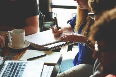 co développement réunion de travail